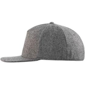 Black Diamond Wool Trucker Hat Nickel